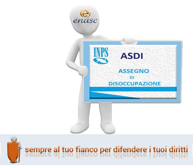 L'ASDI: La nuova prestazione per i disoccupati