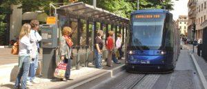 Martedì sciopero, tram e autobus fermi per 4 ore
